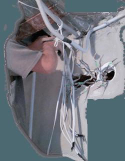 Ремонт электрики в Пензе
